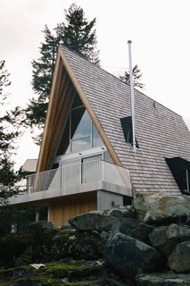 A Whistler A-Frame - Photo 3 of 18 -