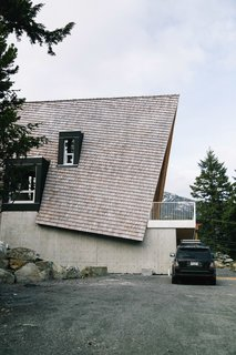 A Whistler A-Frame - Photo 4 of 18 -