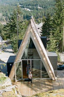 A Whistler A-Frame - Photo 17 of 18 -