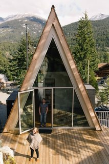 A Whistler A-Frame - Photo 9 of 18 -