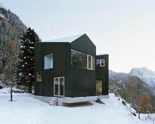 Quietly Swiss - Photo 1 of 9 -