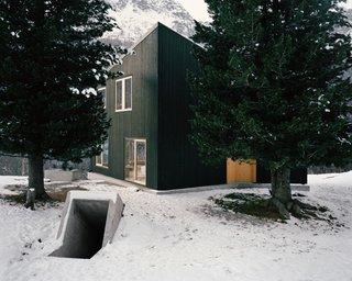Quietly Swiss - Photo 2 of 9 -