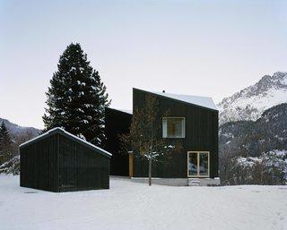 Quietly Swiss - Photo 4 of 9 -