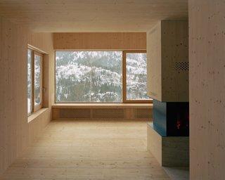 Quietly Swiss - Photo 6 of 9 -