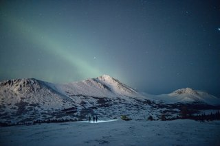 Northern Lights Optic × Alex Strohl
