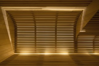 Hillside Holidays - Photo 18 of 18 - Sauna detailing