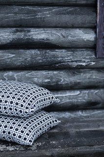 The Weavers of Lapua - Photo 14 of 20 - Lapuan Kankurit Corona pillows
