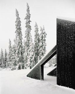 The Vindheim Cabin: Snowbound in Norway - Photo 14 of 17 -