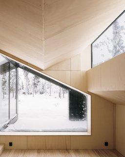 The Vindheim Cabin: Snowbound in Norway - Photo 5 of 17 -