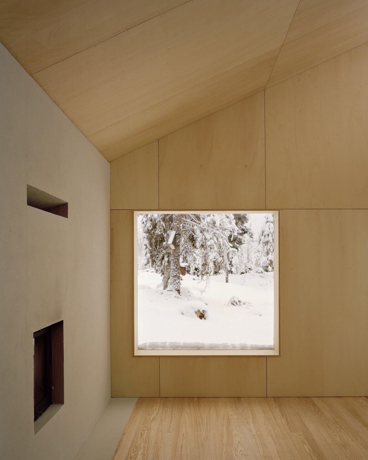 Photo 9 of 18 in The Vindheim Cabin: Snowbound in Norway