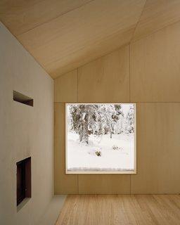 The Vindheim Cabin: Snowbound in Norway - Photo 8 of 17 -