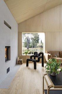 The Vindheim Cabin: Snowbound in Norway - Photo 9 of 17 -