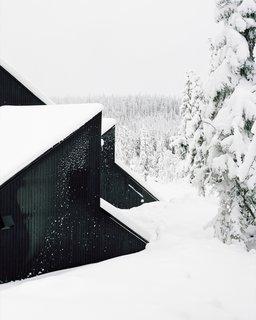 The Vindheim Cabin: Snowbound in Norway - Photo 4 of 17 -