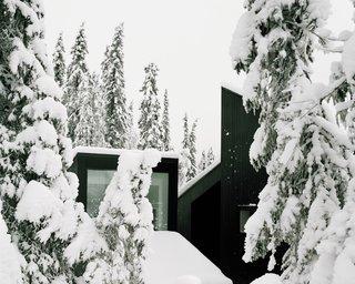 The Vindheim Cabin: Snowbound in Norway - Photo 7 of 17 -