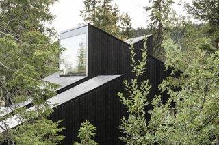 The Vindheim Cabin: Snowbound in Norway - Photo 11 of 17 -