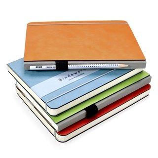 New Gen Dotted Notebook A5