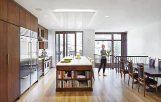 First Passive House Plus in the U.S.