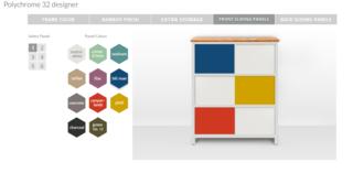 Modify Furniture Designer app