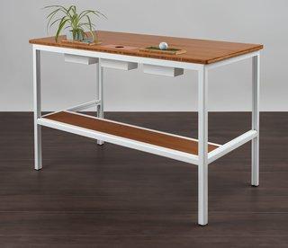 Polychrome Desk