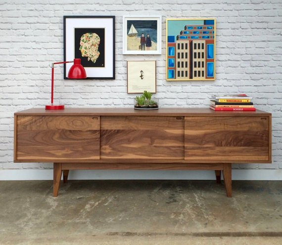 Credenzas & TV Stands