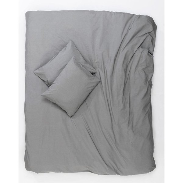 Vintage Egyptian Cotton Duvet Covers and Pillows