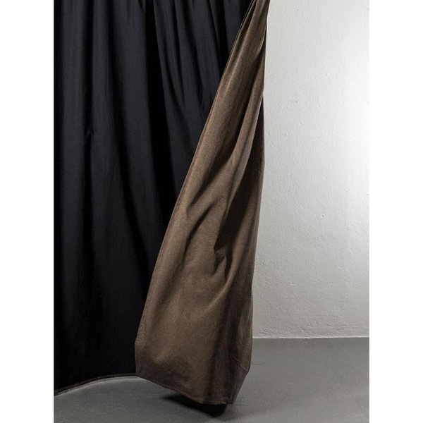 Extra Wide Linen & Cotton Curtains