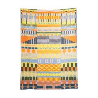 """""""Gunta"""" Wool Blanket"""