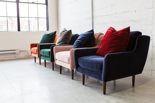 Ring in with these modern home decor trends dwell