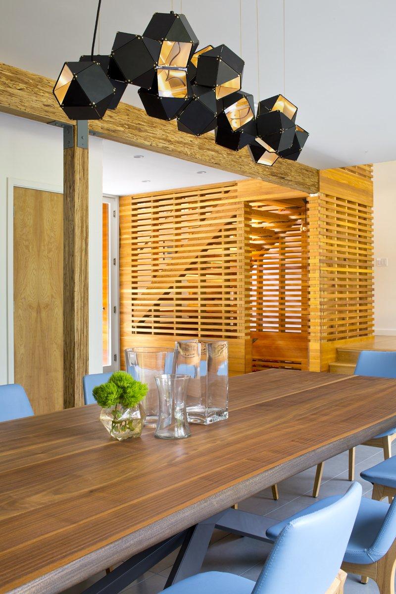 Pelham House by Jeff Jordan Architects