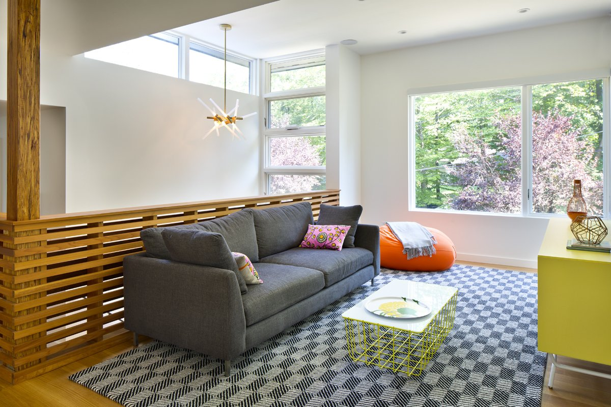 Pelham House by Jeff Jordan Architects