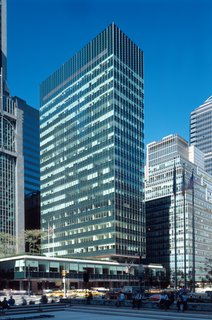 Lever House by SOM