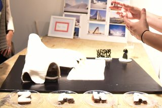 STUDIOS Architecture's winning cake: Zaha Hadid's Heydar Aliyev Center in Azerbaijan