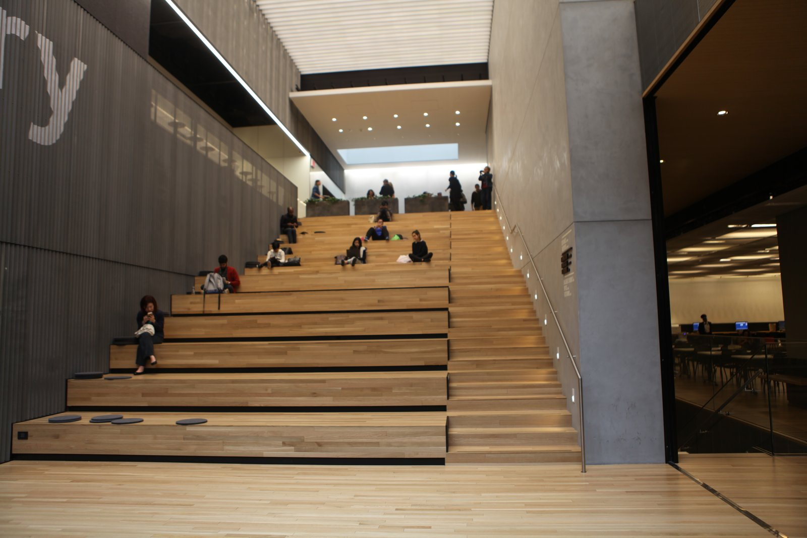 Archtober 2016 Building of the Day #13: New York Public Library – 53rd Street Branch