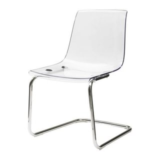 IKEA Tobias Chair ($80)