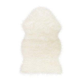 IKEA Sheepskin ($15)