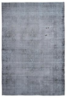 Woven Accents Vintage Overdyed Rug (price upon request)