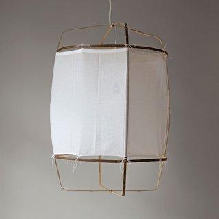"Nelson Sepulveda White ""Z1"" Lantern ($540)"