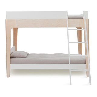 Oeuf Perch Twin Bunk Bed ($1590)