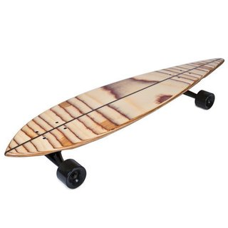 Kelly Wearstler Limited Edition Pacific Skateboard ($2700)