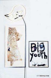 Artist in Residence: Inside Cold War Kids' Matt Maust's L.A. Studio - Photo 6 of 28 -