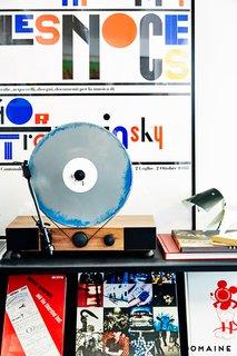 Artist in Residence: Inside Cold War Kids' Matt Maust's L.A. Studio - Photo 8 of 28 -