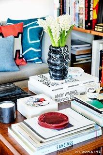 Artist in Residence: Inside Cold War Kids' Matt Maust's L.A. Studio - Photo 12 of 28 -