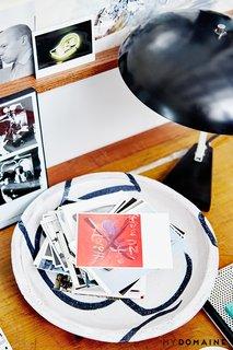 Artist in Residence: Inside Cold War Kids' Matt Maust's L.A. Studio - Photo 18 of 28 -