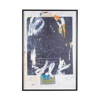 """Bar Italia"" by Matt Maust ($2700)"