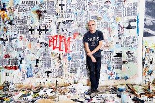 Artist in Residence: Inside Cold War Kids' Matt Maust's L.A. Studio - Photo 22 of 28 -