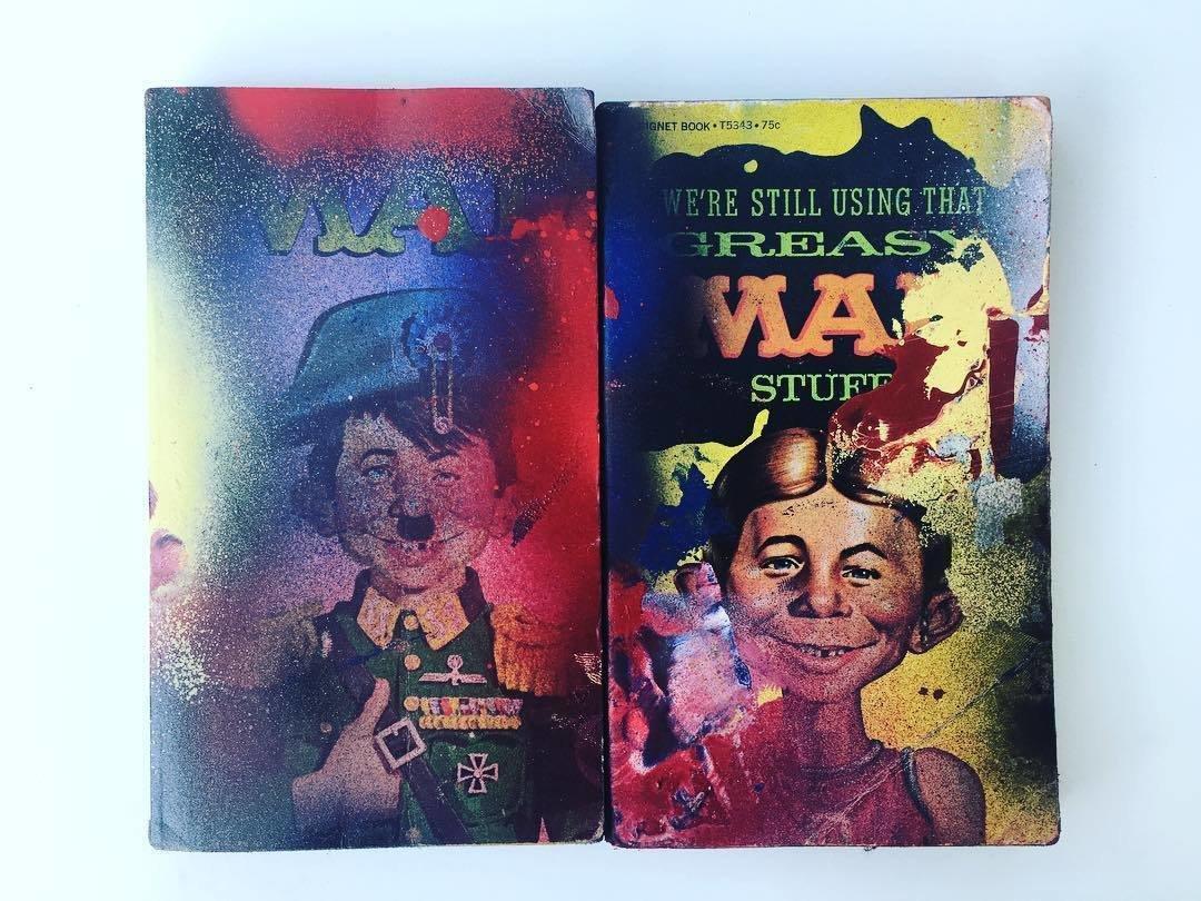 Photo 26 of 29 in Artist in Residence: Inside Cold War Kids' Matt Maust's L.A. Studio