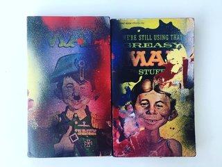 Artist in Residence: Inside Cold War Kids' Matt Maust's L.A. Studio - Photo 25 of 28 -