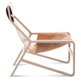 "Blu Dot ""Toro Lounge Chair"" ($1299)"