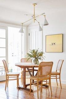 Inside Jenni Kayne's Stunning Living Room Makeover - Photo 16 of 20 -