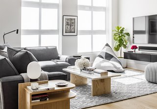 This New York Apartment Is What Dreams Are Made Of - Photo 5 of 10 -